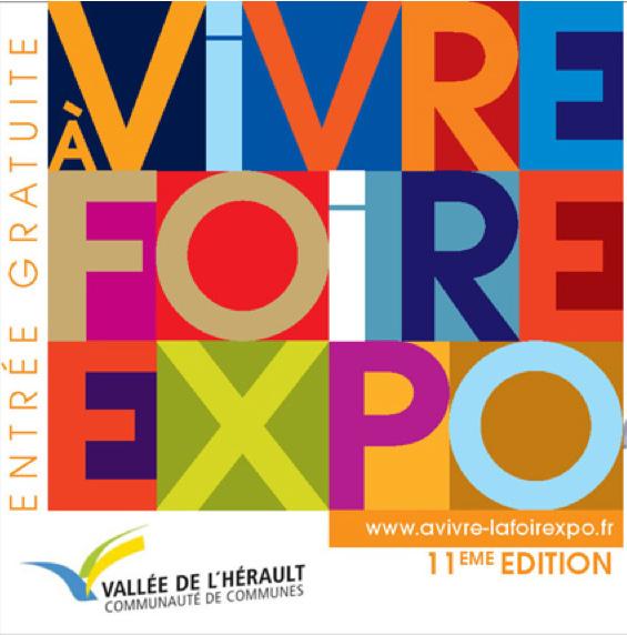 Foire Expo en Vallée d'Hérault 2015